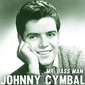 Mr. Bass Man von Johnny Cymbal