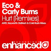 Hurt (Remixes) by E.C.O.