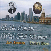 Play & Download Jam Session / Eddie's Blues by Wild Bill Davison | Napster