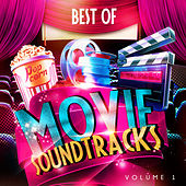 Best of Movie Soundtracks, Vol. 1 (25 Top Famous Film Soundtracks and Themes) by The Original Movies Orchestra