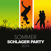 Play & Download Sommer Schlager Party 2014 by Various Artists | Napster