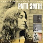 Original Album Classics von Patti Smith