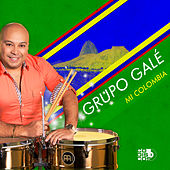 Mi Colombia by Grupo Gale