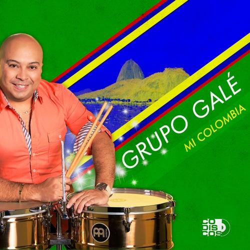 Mi Colombia von Grupo Gale