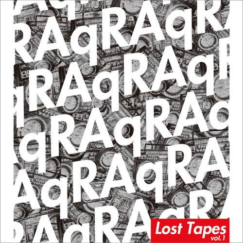 Lost Tapes Vol.1 by Raq