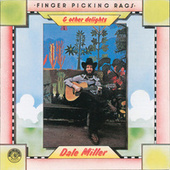 Fingerpicking Rags & Other Delights by Dale Miller