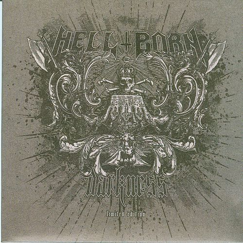 Play & Download Hell-Born Limited Edition by Darkness | Napster