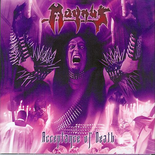 Play & Download Acceptance of Death by Magnus | Napster