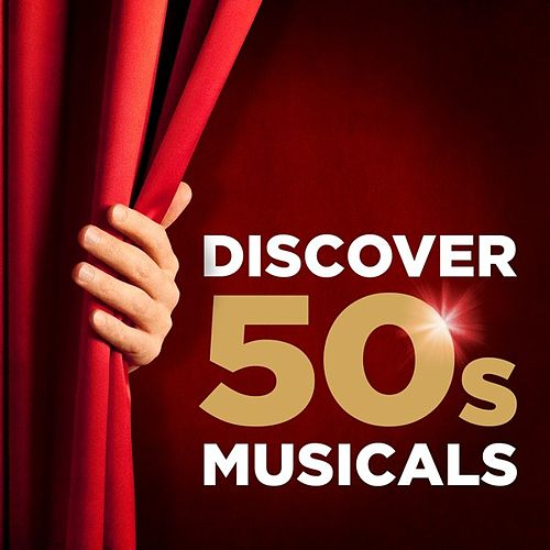 Play & Download Discover 50s Musicals by Various Artists | Napster