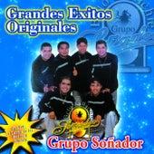 Play & Download Grandes Exitos Originales by Grupo Soñador   Napster