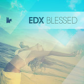 Play & Download Blessed by EDX   Napster
