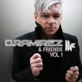 D.Ramirez & Friends Vol 1 by Various Artists