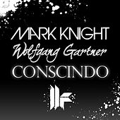 Conscindo by Wolfgang Gartner