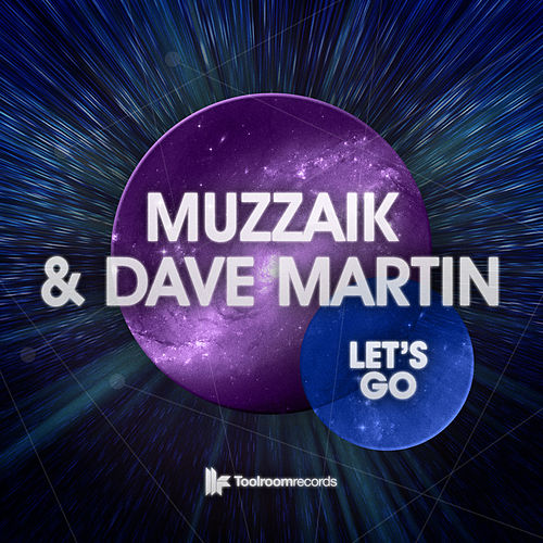 Play & Download Let's Go by Dave Martin | Napster