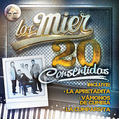 Play & Download 20 Consentidas by Los Mier | Napster