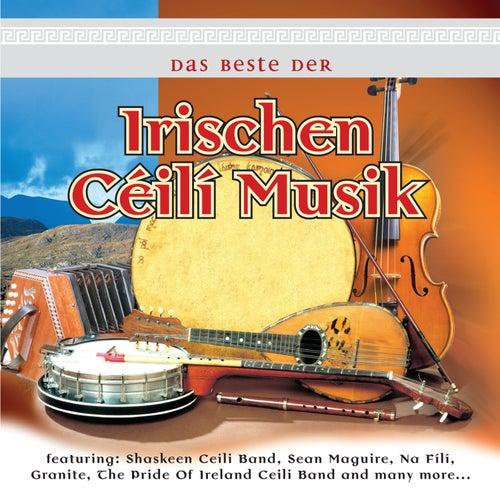 Das Beste der Irischen Céilí Musik by Various Artists