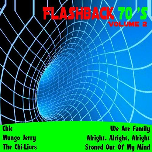 Play & Download Flashback 70's, Vol. 2 by Various Artists | Napster