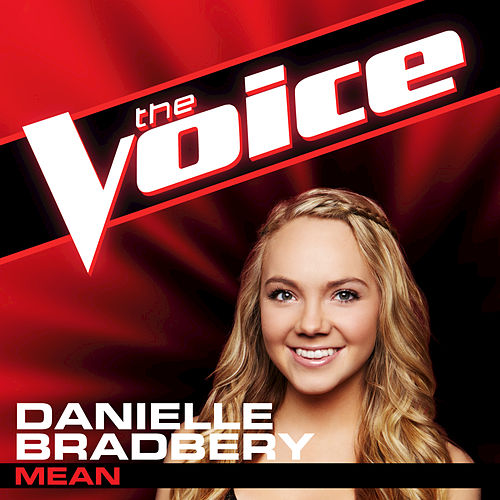 Play & Download Mean by Danielle Bradbery | Napster