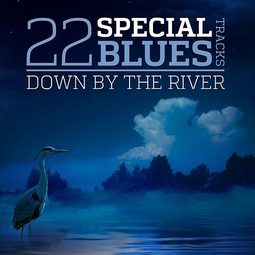 Play & Download 22 Special Blues Tracks - Down by the River by Various Artists | Napster