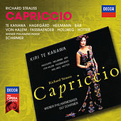 Play & Download Strauss, R.: Capriccio by Various Artists | Napster