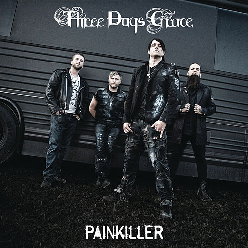 Play & Download Painkiller by Three Days Grace | Napster