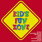 Kids Fun Zone by Various Artists