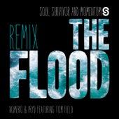 He Is Alive (feat. Tom Field) (Nomero & Pryd Remix) by Soul Survivor