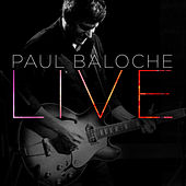 Play & Download Live by Paul Baloche | Napster