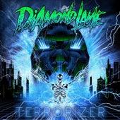 Play & Download Terrorizer by Diamond Lane | Napster