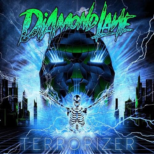 Terrorizer by Diamond Lane