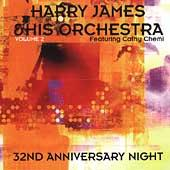 32nd Anniversary Night Vol. 2 by Harry James