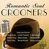 Play & Download Romantic Soul Crooners by Various Artists | Napster