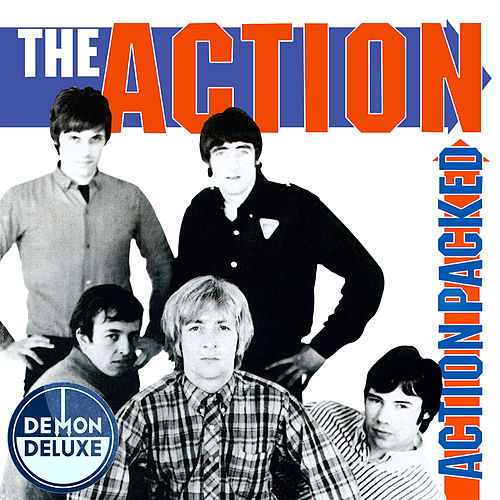 Play & Download Action Packed (Demon Deluxe Edition) by The Action | Napster
