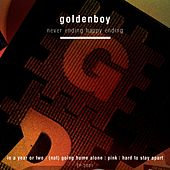 Play & Download Never Ending Happy Ending by Goldenboy | Napster