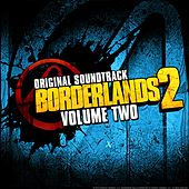Borderlands 2: Volume 2 (Original Soundtrack) by Various Artists