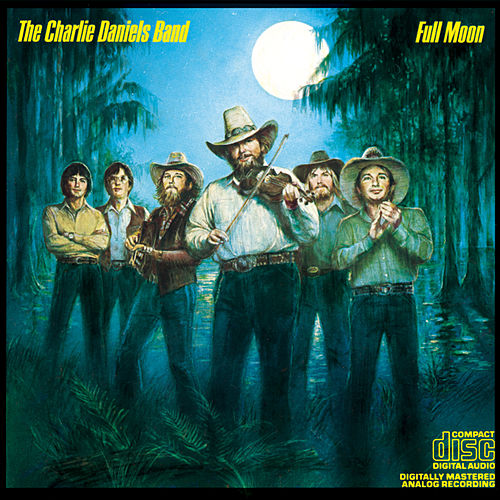 Full Moon by Charlie Daniels