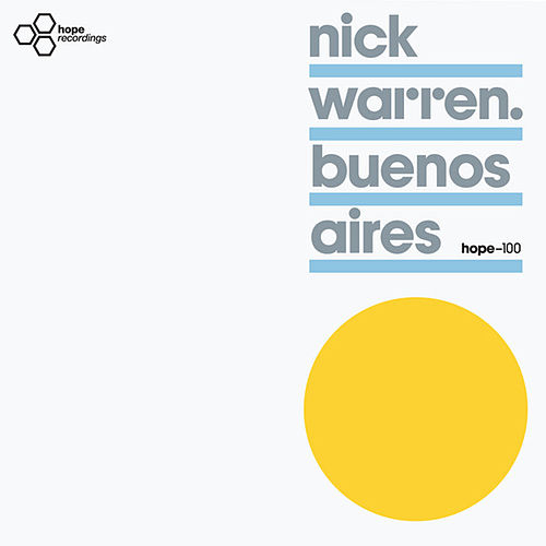 Buenos Aires by Nick Warren