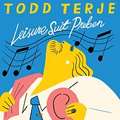 Play & Download Leisure Suit Preben - Single by Todd Terje | Napster