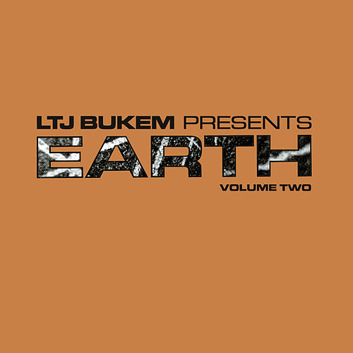Earth, Vol. 2 by Various Artists
