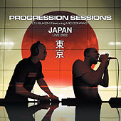 Play & Download Progression Sessions 7 (Live in Japan) by Various Artists | Napster