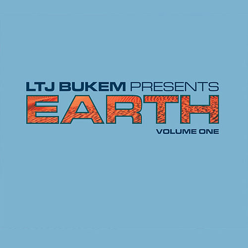 Earth, Vol. 1 by Various Artists