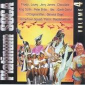 Platinum Soca Vol. 4 by Various Artists