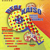 Real Kaiso Vol. 9 von Various Artists