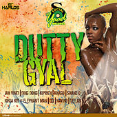 Dutty Gyal Riddim by Various Artists