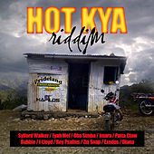 Hot Kya Riddim by Various Artists