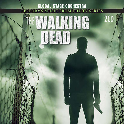 Global Stage Orchestra Performs Music From 'The Walking Dead' (Music from the Original T.V. Series) by The Global Stage Orchestra