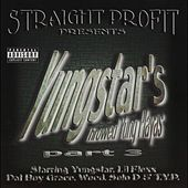 Play & Download Throwed Yung Playas, Pt. 3 by Yungstar | Napster