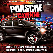 Porsche Cayenne Riddim by Various Artists