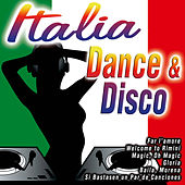 Italia Disco & Dance de Various Artists