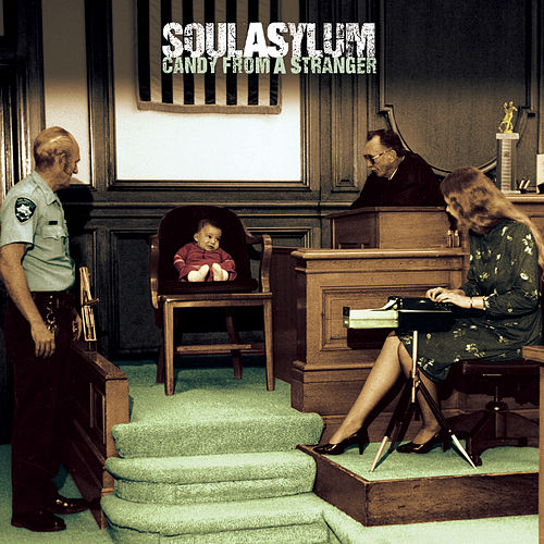 Play & Download Candy From A Stranger by Soul Asylum | Napster
